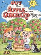 Out to the Apple Orchard